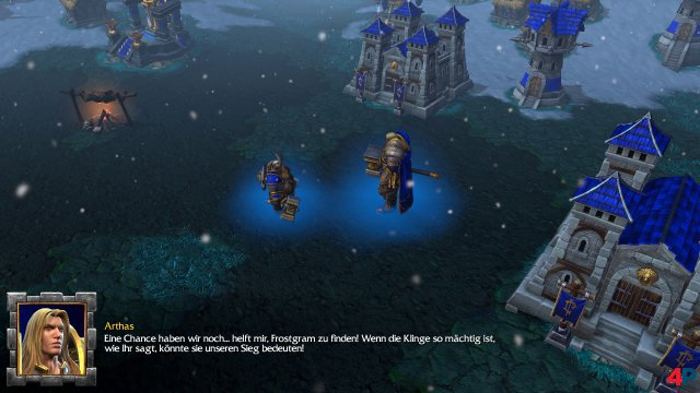 Screenshot - Blizzard Entertainment (PC)