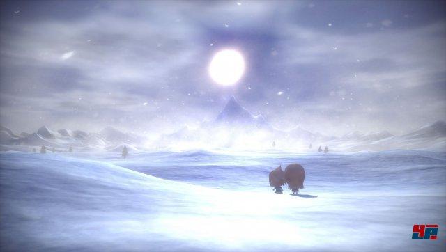 Screenshot - World of Final Fantasy (PlayStation4) 92507753