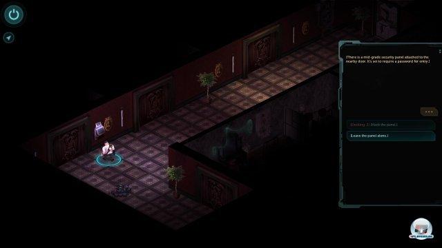 Screenshot - Shadowrun Returns (PC) 92465714
