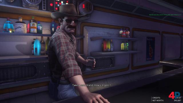 Screenshot - Rebel Galaxy Outlaw (PC) 92593561