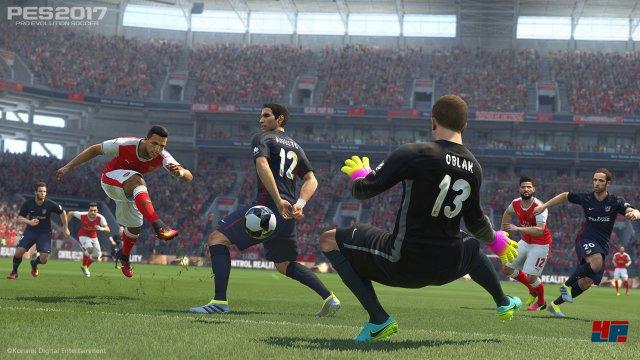 Screenshot - Pro Evolution Soccer 2017 (PC) 92527964