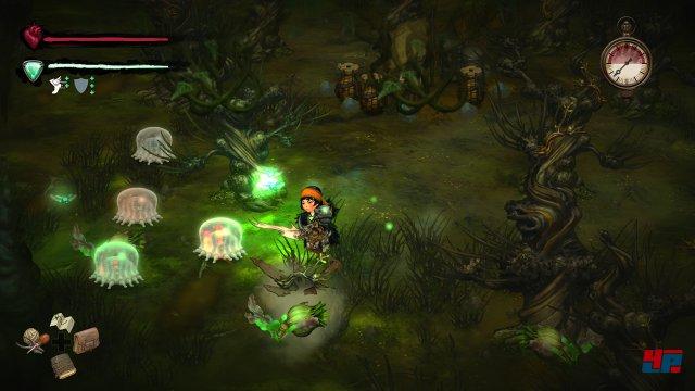 Screenshot - Smoke and Sacrifice (PC) 92563083