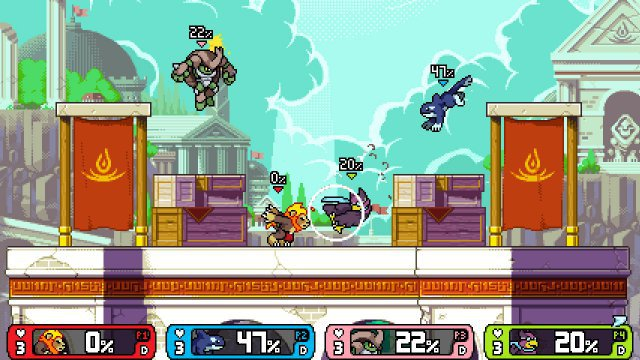 Screenshot - Rivals of Aether (Switch) 92625146