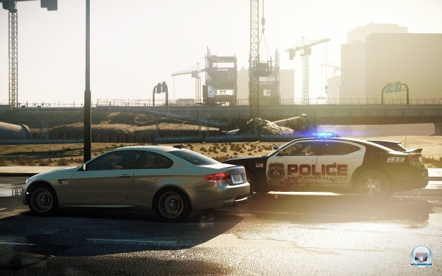 Screenshot - Need for Speed: Most Wanted (360) 2357792