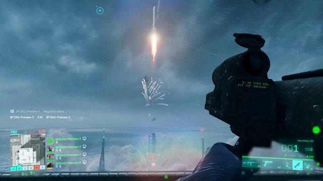 Screenshot - Battlefield 2042 (PC) 92650372