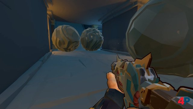 Screenshot - Gunfire Reborn (PC) 92613903
