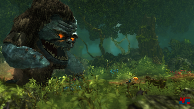 Screenshot - Max: The Curse of Brotherhood (360) 92558140