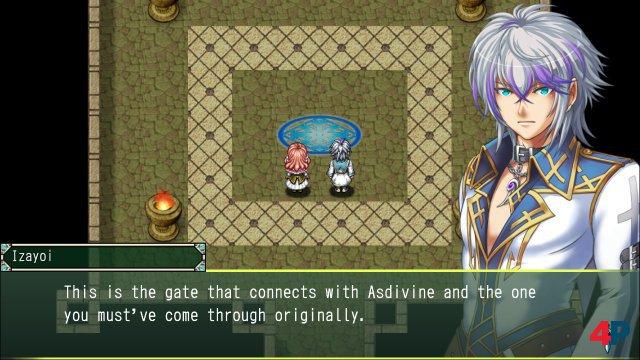 Screenshot - Asdivine Menace (Switch)