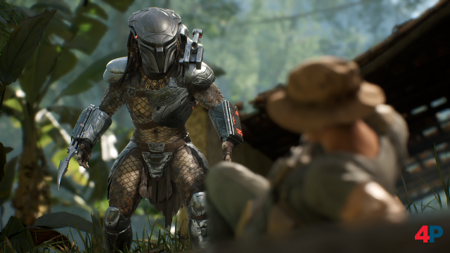 Screenshot - Predator: Hunting Grounds (PS4) 92602500