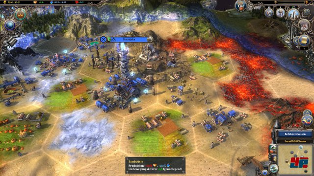 Screenshot - Warlock 2: The Exiled (PC) 92480765