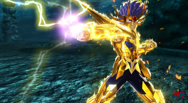 Screenshot - Saint Seiya: Soldiers' Soul (PC) 92505181