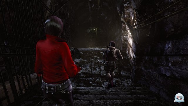 Screenshot - Resident Evil 6 (360) 92415592