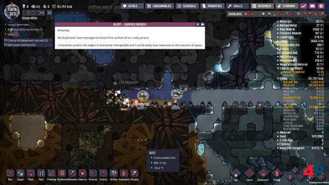 Screenshot - Oxygen Not Included (PC) 92593415