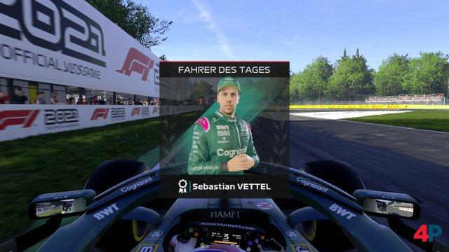 Screenshot - F1 2021 (One, XboxSeriesX) 92646369