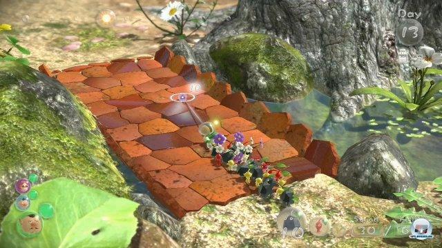 Screenshot - Pikmin 3 (Wii_U) 92460964