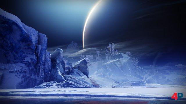Screenshot - Destiny 2: Jenseits des Lichts (PC)