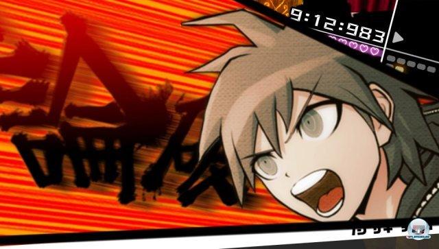 Screenshot - DanganRonpa: Trigger Happy Havoc (PS_Vita) 92464507