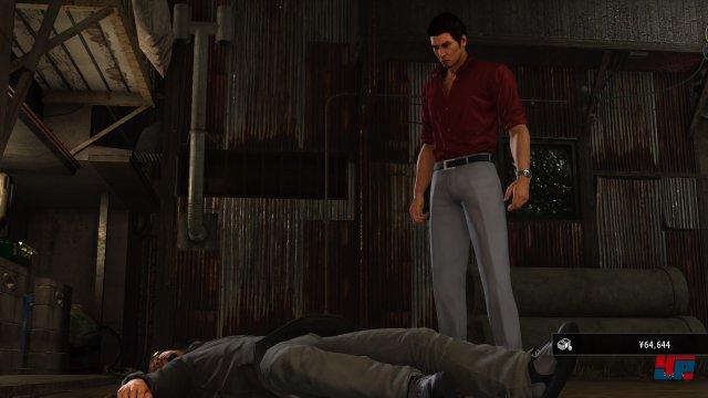 Screenshot - Yakuza 6: The Song of Life (PlayStation4Pro) 92561481