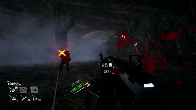 Screenshot - Bright Memory (XboxSeriesX) 92630090
