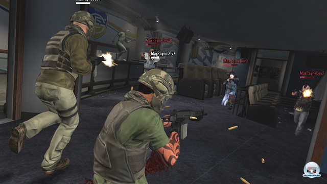 Screenshot - Max Payne 3 (360)