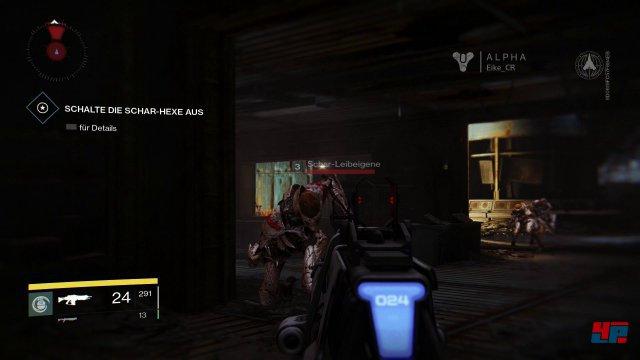 Screenshot - Destiny (PlayStation4) 92484979