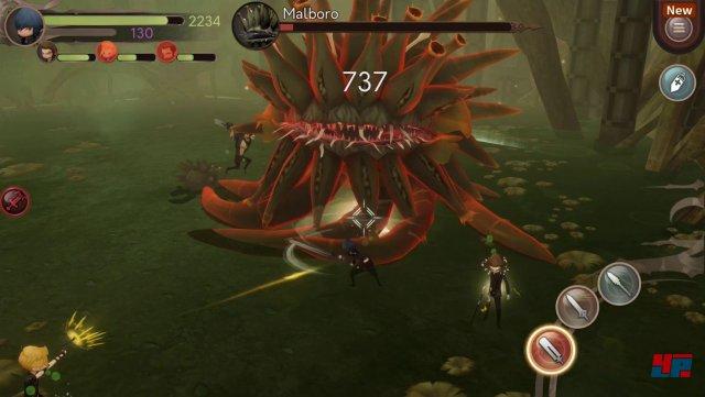 Screenshot - Final Fantasy 15 (Android) 92551443