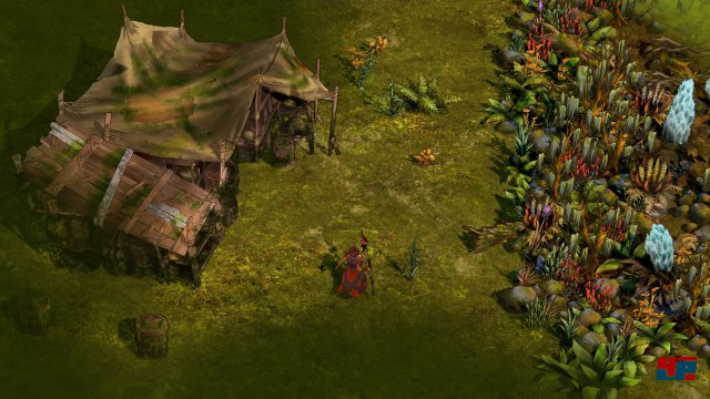 Screenshot - The Exiled (Linux) 92538817