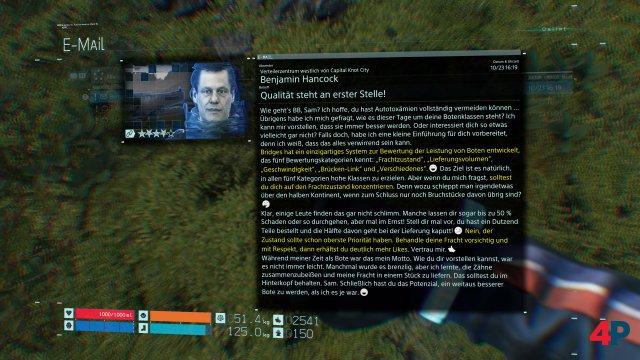 Screenshot - Death Stranding (PS4) 92599427