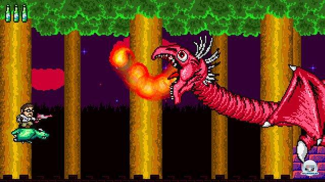 Screenshot - Angry Video Game Nerd Adventures (PC) 92469753