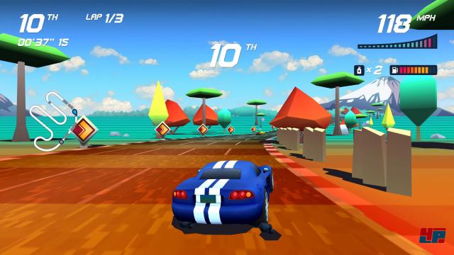 Screenshot - Horizon Chase Turbo (PC) 92568844