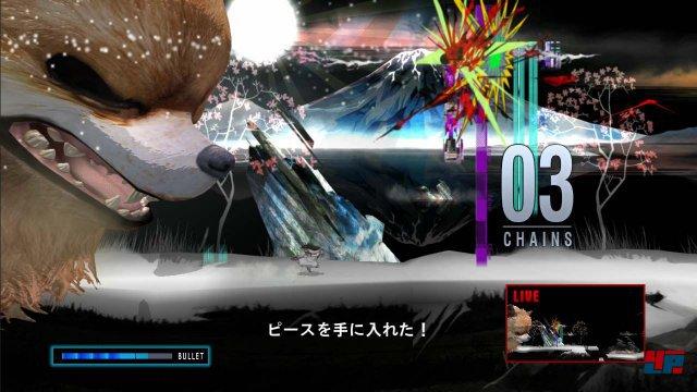 Screenshot - Short Peace: Ranko Tsukigime's Longest Day (PlayStation3) 92477825