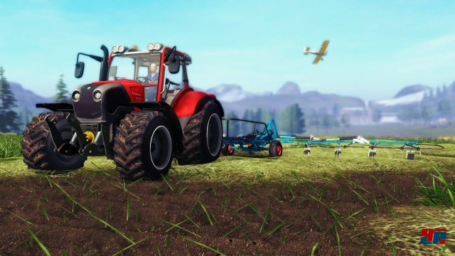Screenshot - Farm Experte 2016 (PC)