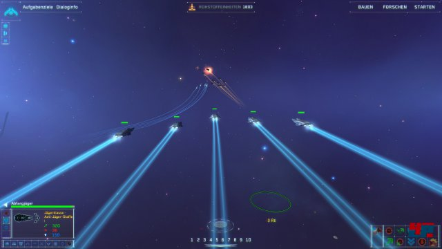 Screenshot - Homeworld Remastered Collection (PC) 92500190
