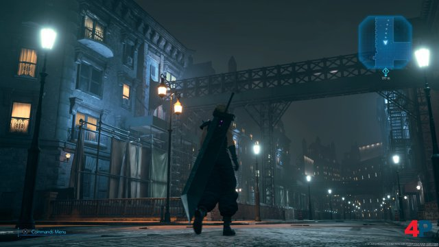 Screenshot - Final Fantasy 7 Remake (PS4) 92610370