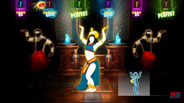 Screenshot - Just Dance 2014 (XboxOne) 92472941