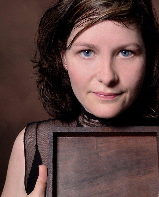 Siobhan Reddy, Studioleitung von Media Molecule (LittleBigPlanet). 92457018