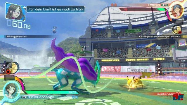 Pikachu verprügeln? Ja bitte!
