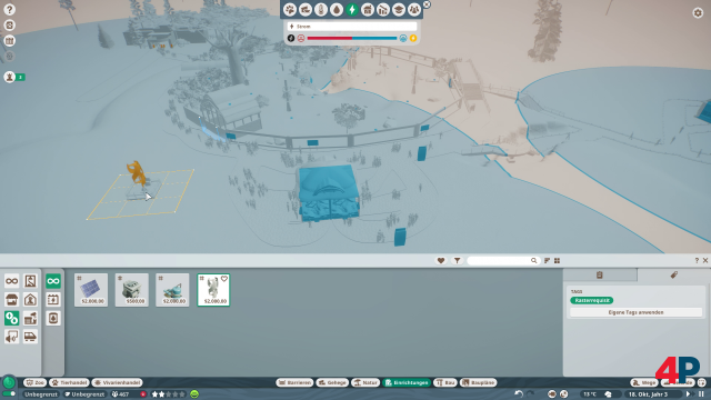 Screenshot - Planet Zoo (PC) 92600259