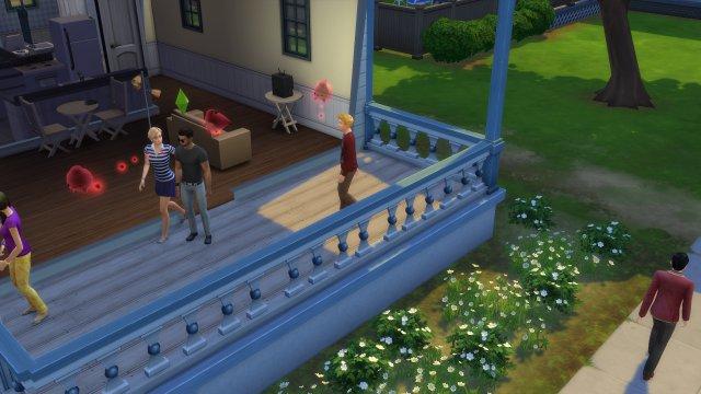 Screenshot - Die Sims 4 (Mac, PC) 92633508