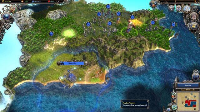 Screenshot - Warlock 2: The Exiled (PC) 92480766
