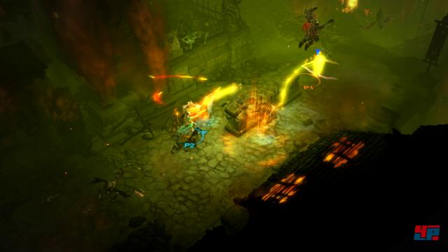 Screenshot - Diablo 3: Reaper of Souls (Switch) 92575989