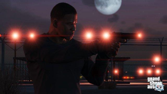 Screenshot - Grand Theft Auto 5 (360) 92460231