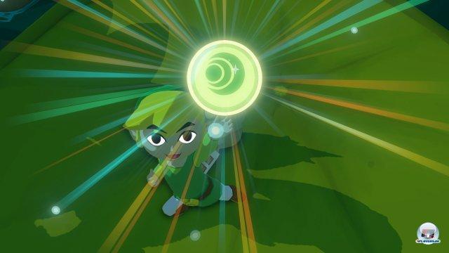 Screenshot - The Legend of Zelda: The Wind Waker (Wii_U) 92468382