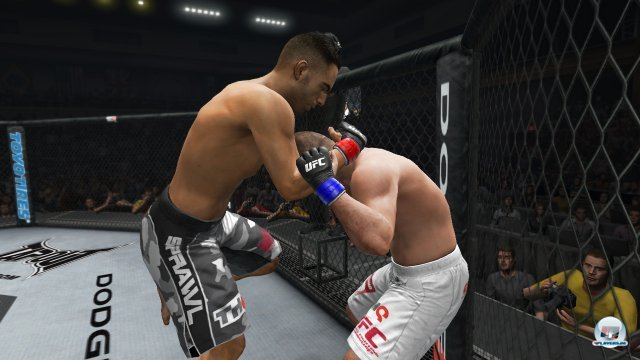 Screenshot - UFC Undisputed 3 (360) 2311407