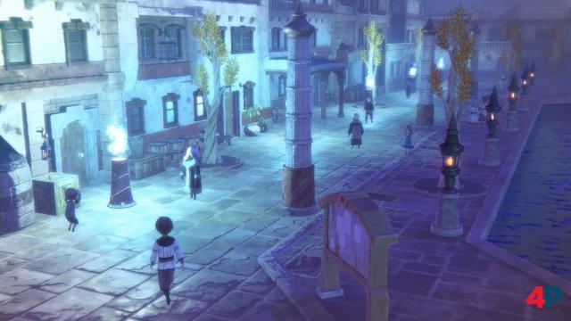 Screenshot - Oninaki (PC)