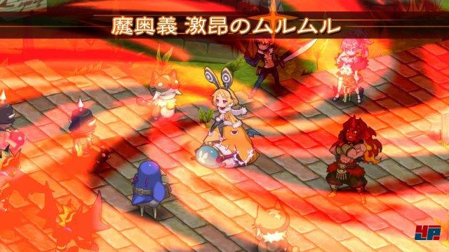 Screenshot - Disgaea 5 (PlayStation4) 92495308