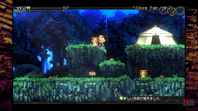 Screenshot - La-Mulana 2 (Mac) 92570423