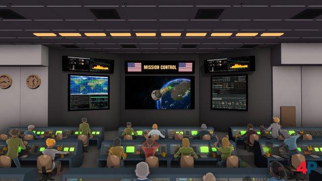 Screenshot - Mars Horizon (PC) 92611469