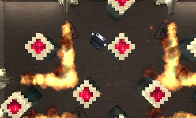 Screenshot - Cubic Ninja (3DS) 2235152