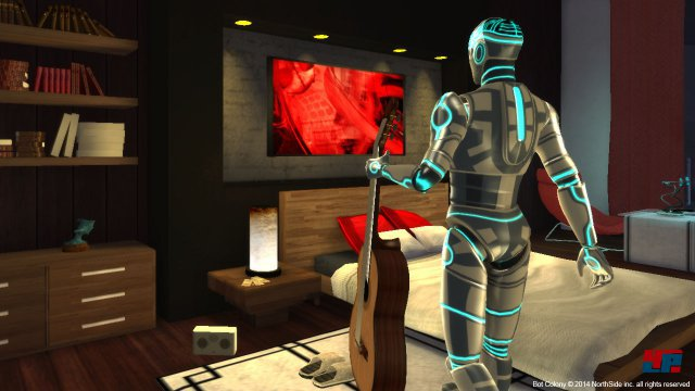 Screenshot - Bot Colony (PC) 92485450